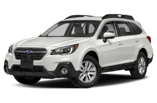2019 Subaru Outback 2.5i Touring 4dr All-wheel Drive