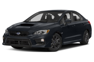 2019 Subaru WRX WRX Base (M6) 4dr All-wheel Drive Sedan