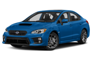 2019 Subaru WRX WRX Limited (M6) 4dr All-wheel Drive Sedan