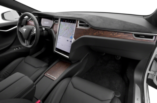 2019 Tesla Model S 75D All-wheel Drive