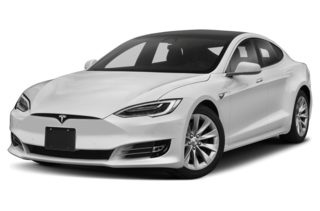 2019 Tesla Model S P100D All-wheel Drive