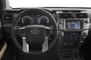 2019 Toyota 4Runner Limited 4dr 4x2