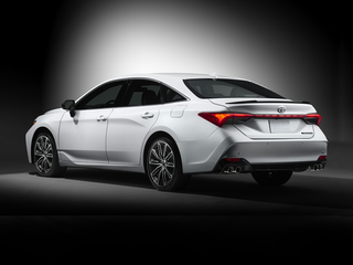 2019 Toyota Avalon Limited 4dr Sedan