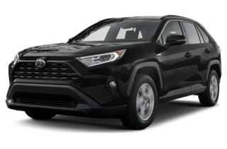 2019 Toyota Rav4 Hybrid Le All Wheel Drive Pictures And Videos Exterior And Interior Images Car Com