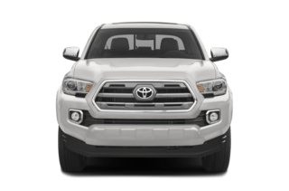 2019 Toyota Tacoma Limited V6 (A6) 4x2 Double Cab 127.4 in. WB