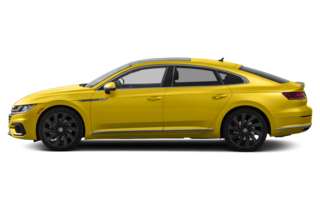2019 Volkswagen Arteon SEL R-Line w/19 Wheels All-wheel Drive 4MOTION