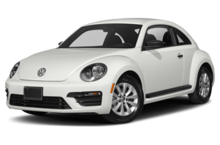 2019 Volkswagen Beetle 2.0T Final Edition SE 2dr Hatchback