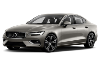 2019 Volvo S60 T6 R-Design 4dr All-wheel Drive Sedan