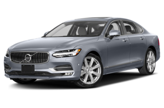 2019 Volvo S90 T6 Momentum 4dr All-wheel Drive Sedan