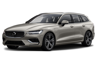 2019 Volvo V60 T5 Momentum 4dr Front-wheel Drive