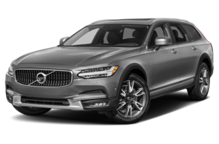 2019 Volvo V90 Cross Country Cross Country T5 4dr All-wheel Drive Wagon