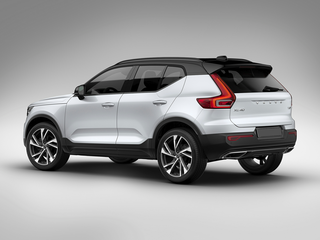 2019 Volvo XC40 T5 Momentum 4dr All-wheel Drive