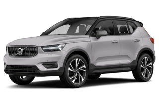 2019 Volvo XC40 T5 R-Design 4dr All-wheel Drive