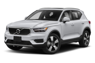 2019 Volvo XC40 T4 R-Design 4dr Front-wheel Drive