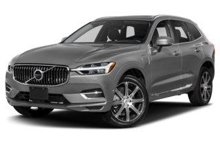 2019 Volvo XC60 Hybrid Hybrid T8 R-Design 4dr All-wheel Drive