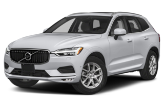 2019 Volvo XC60 T5 Momentum 4dr Front-wheel Drive