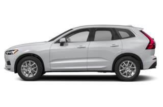 2019 Volvo XC60 T5 Inscription 4dr Front-wheel Drive