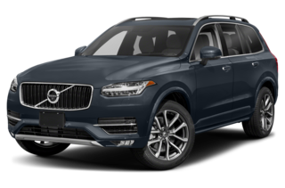 2019 Volvo XC90 XC90 T6 Momentum 4dr All-wheel Drive
