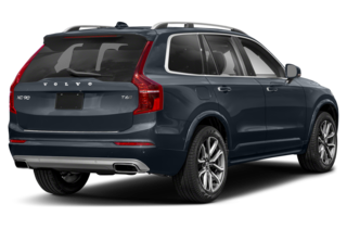 2019 Volvo XC90 XC90 T5 Momentum 4dr Front-wheel Drive