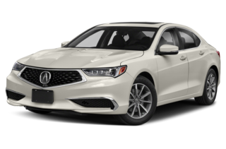 2020 Acura TLX Technology 2.4L Front-wheel Drive