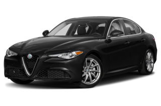 2020 Alfa Romeo Giulia Giulia Base 4dr All-wheel Drive Sedan