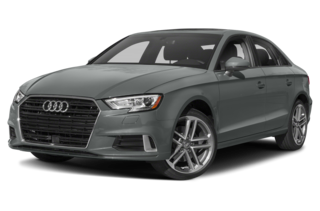 2020 Audi A3 A3 2.0T S line Premium 4dr All-wheel Drive quattro Sedan