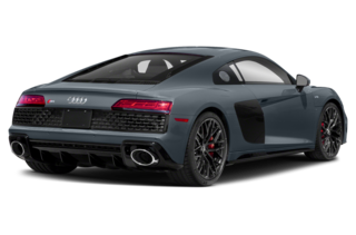 2020 Audi R8 5.2 V10 performance All-wheel Drive quattro Coupe