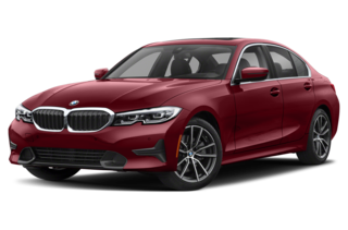 2020 BMW 330 330 i xDrive 4dr All-wheel Drive Sedan