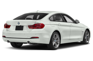 2020 BMW 440 Gran Coupe 440i Gran Coupe Rear-wheel Drive