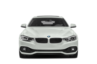 2020 BMW 440 Gran Coupe 440i Gran Coupe xDrive All-wheel Drive