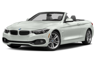 2020 BMW 440 440i Rear-wheel Drive Convertible
