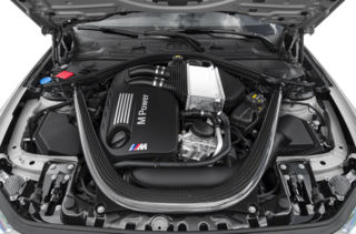 2020 BMW M2 M2 Competition