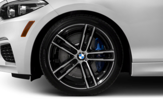 2020 BMW M240 M240i xDrive All-wheel Drive Coupe