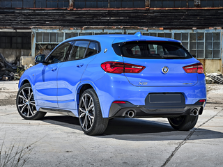 2020 BMW X2 X2 xDrive28i 4dr All-wheel Drive Sports Activity Coupe