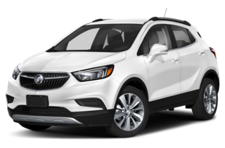 2020 Buick Encore Preferred Front-wheel Drive