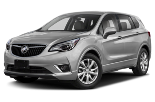 2020 Buick Envision Preferred All-wheel Drive