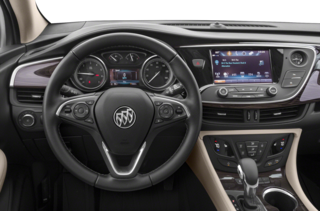 2020 Buick Envision Essence All-wheel Drive