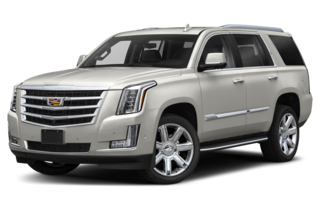 2020 Cadillac Escalade Luxury 4x4