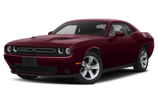 2020 Dodge Challenger Challenger GT 2dr All-wheel Drive Coupe
