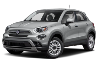 2020 FIAT 500X 500X Pop 4dr All-wheel Drive