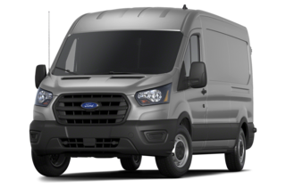 2020 Ford Transit-350 Cargo Transit-350 Cargo Base All-wheel Drive Low Roof Van 147.6 in. WB