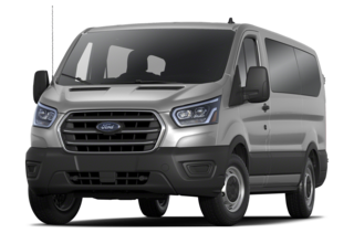 2020 Ford Transit-350 Passenger Transit-350 Passenger XL All-wheel Drive Low Roof Van 147.6 in. WB