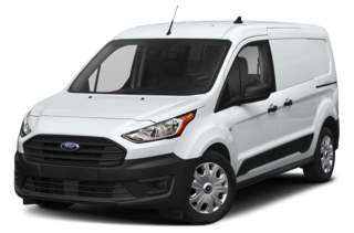 2020 Ford Transit Connect XLT w/Rear Liftgate Cargo Van