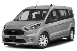 2020 Ford Transit Connect Titanium w/Rear Liftgate Passenger Wagon