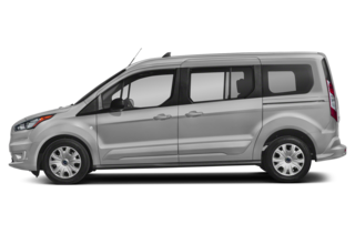 2020 Ford Transit Connect XL Passenger Wagon LWB