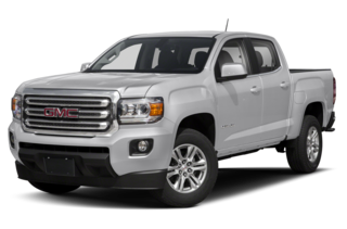 New GMC Canyon Prices and Trim Information | Car.com
