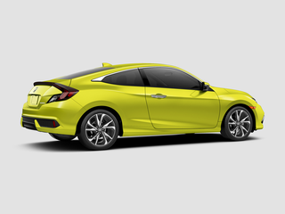 2020 Honda Civic Civic Sport 2dr Coupe