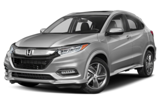2020 Honda HR-V HR-V Touring 4dr All-wheel Drive
