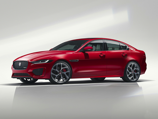 2020 Jaguar XE R-Dynamic S All-wheel Drive