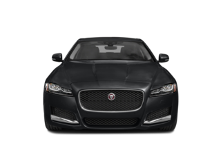 2020 Jaguar XF 30t Checkered Flag Limited Edition All-wheel Drive Sedan